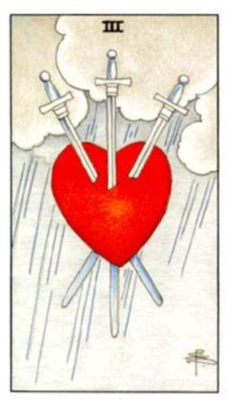 塔罗牌解牌:一次抽很多张牌该怎么解读?插图1