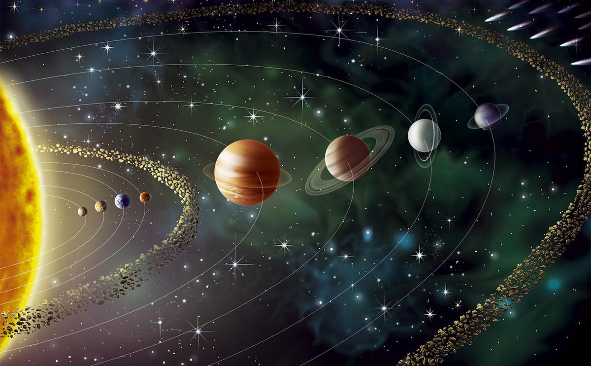星座命盤怎麼看?一篇讓你搞懂十二宮位、空宮與宮主星的意義!