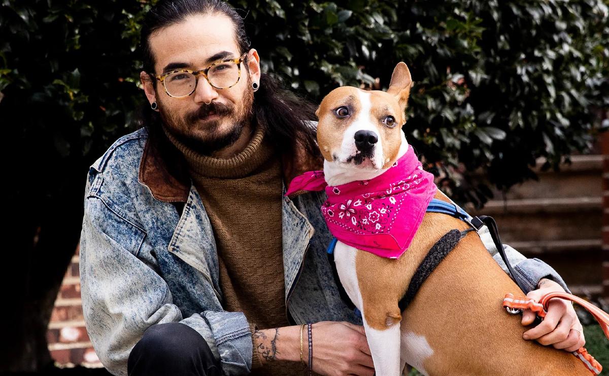 「我的寶貝不是公司財產」:清潔員寧願坐牢也要護狗