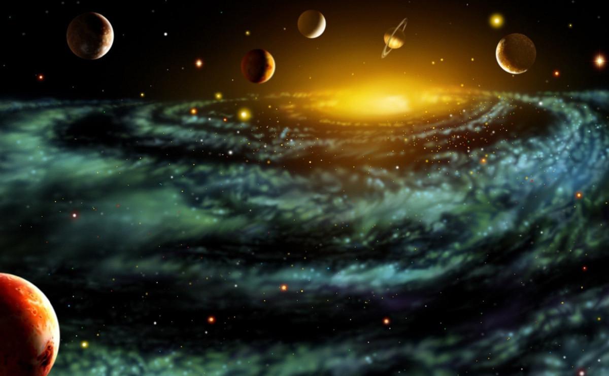 金星和月球北交點相遇,12星座將有好事發生!