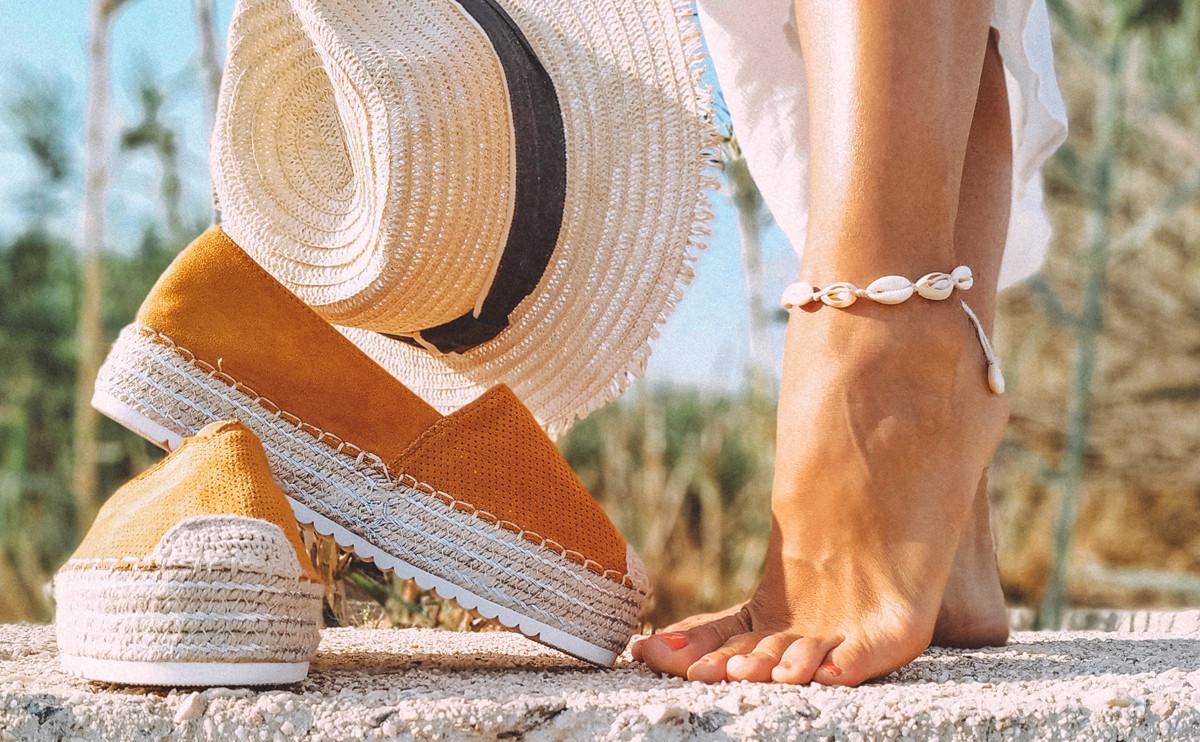 脫掉鞋襪看腳型:你的真實性格與天賦使命全都露!