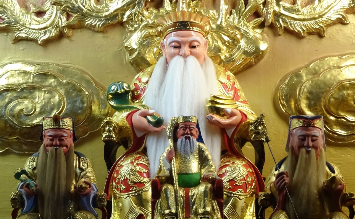 中秋節也是土地公的聖誕日,祈求財運就靠這!