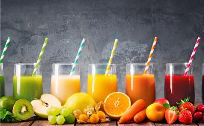 喝杯果汁,作個心理測驗吧:你這一生中最難忘的是誰?