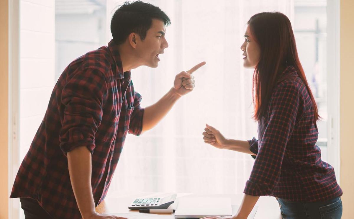 根據科學研究,會衝突、吵架的情侶更能長長久久!