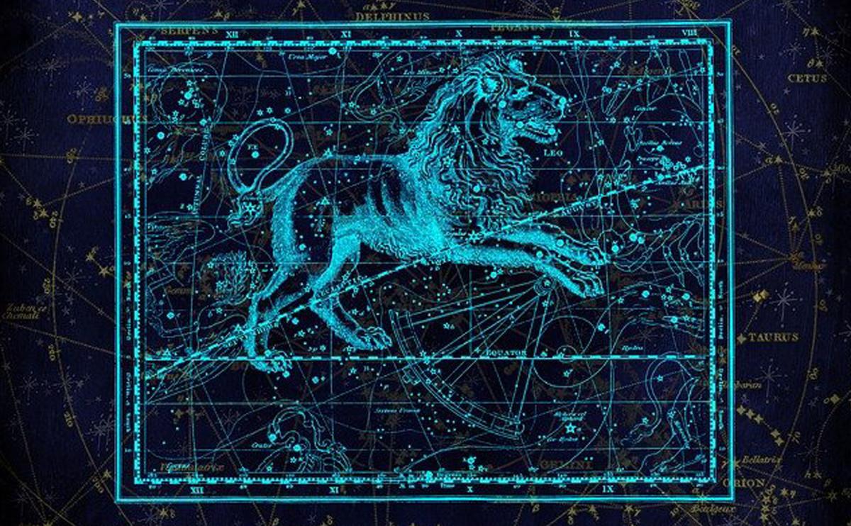曖昧、喜歡你、愛上你的獅子座:個性、優點、缺點總解析!