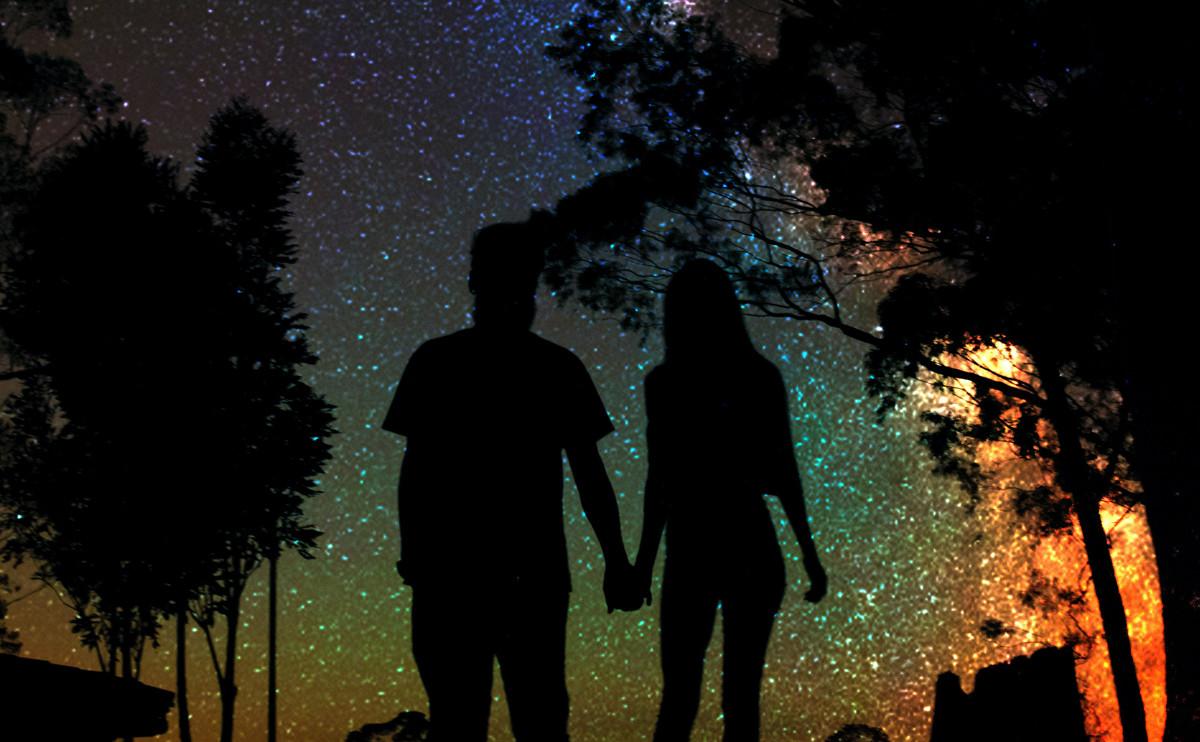 十二星座愛情大解密:「基本、固定與變動」
