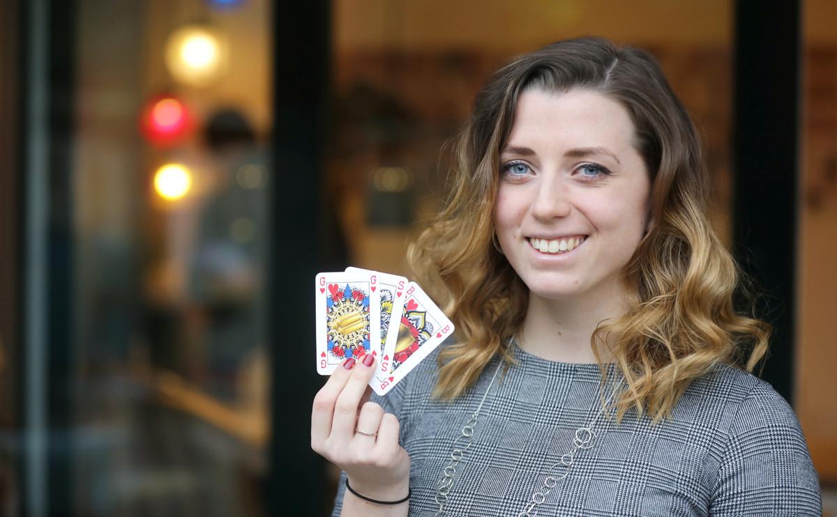拒絕歧視:「無性別撲克牌」 狂銷1500副...下個輪到西洋棋!?