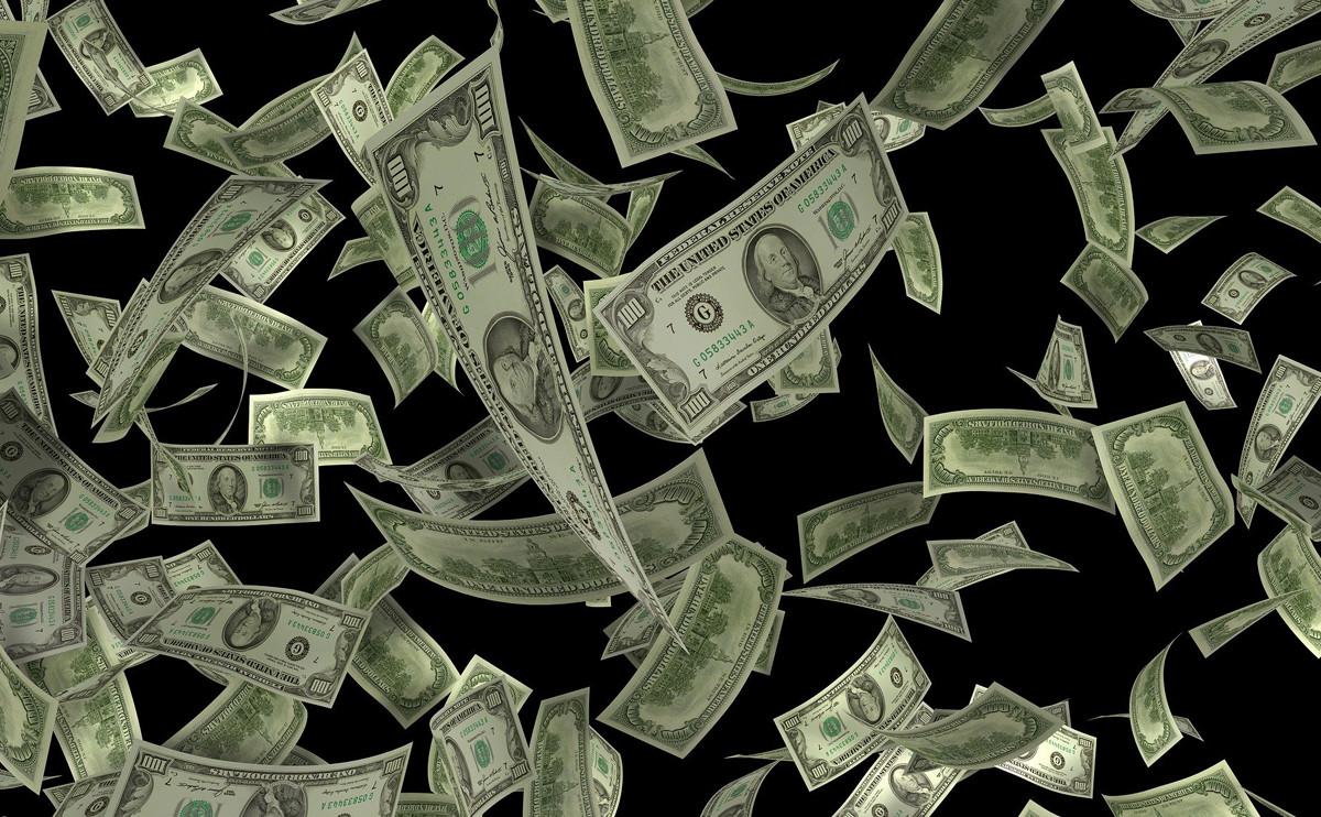 你該如何才能發大財?