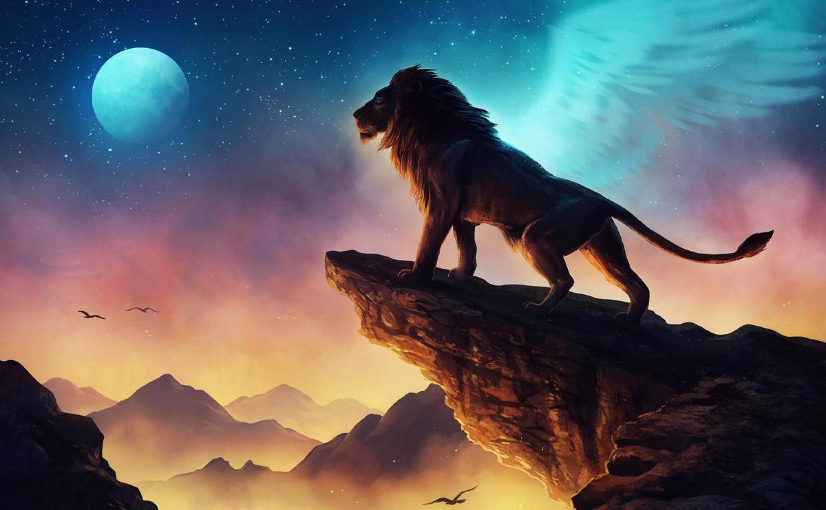 年中必看!太陽進入獅子座:12上升星座都會有哪些影響與幸運呢?