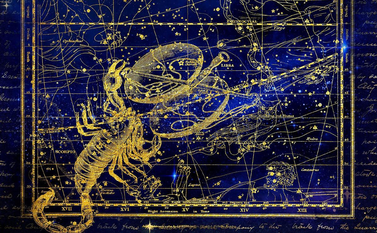 曖昧、喜歡你、愛上你的天蠍座:個性、想法、優缺點全部總解析!