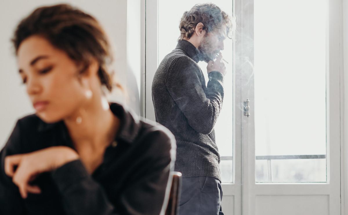 安全感是自己給的:別讓你的疑心病毀了愛情
