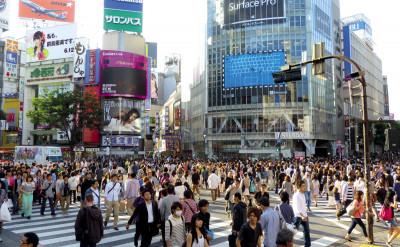 日本的武漢肺炎疫情再爆發!用時間之流占卜法算未來走向
